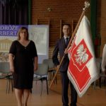 Nowy sztandar dla Szkoły Podstawowej Nr3 [foto] [wideo]