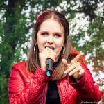 Koncert Sandry Rugały wOlszynkach [WIDEO] [FOTO]