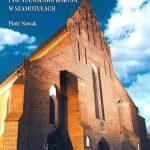 Nowa książka wronczanina oszamotulskiej bazylice
