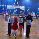 Sukcesy wronieckiej Szkoły Tańca LORENZO