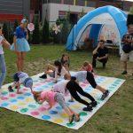 Festyn Rodzinny wBajkowym Świecie