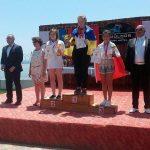 Sylwia Krause srebrną medalistką MMŚ wwarcabach 64-polowych wgrze błyskawicznej
