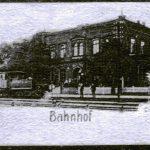 Mija właśnie 170 lat, kiedy tozWronek odjechał pierwszy pociąg doSzczecina