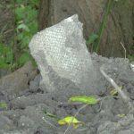 Czy napewno zniknął problem dzikiego wysypiska śmieci wPopowie? [foto] [wideo]