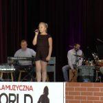 Koncert semestralny wronieckiej Szkoły Muzycznej World of Music [wideo]