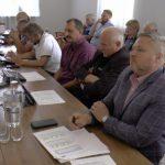 Radni poraz kolejny niezgadzają się zkomisarzem wyborczym, którypodzielił Gminę naokręgi wyborcze [wideo]