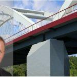 Starosta Kwaśniewicz Informuje – wiadukt dla Szamotuł coraz bliżej !