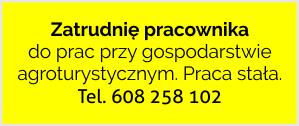 Agroturystyka Głuchowo