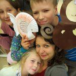 Reorganizacje wewronieckich bibliotekach – Weronika Świniarska (Kreatywne Wronki) – kierowniczką