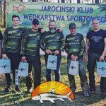 Spinning Team Wielkopolska – zawody