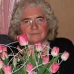 Zmarła Anna Orlińska. Pogrzeb wpiątek.