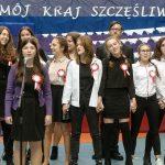 Mój kraj szczęśliwy… poezja, śpiew wwykonaniu uczniów SP-3. Grzech nieobejrzeć! [wideo]