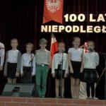 Przegląd Pieśni Patriotycznej zokazji 100-lecia [WIDEO] [FOTO]
