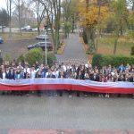 Święto Niepodległości naLeśnej
