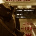 200 rzutów dla Powstańców Wielkopolskich nawronieckiej kręgielni
