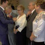 Złote Gody 1968-2018 [wideo] [foto]
