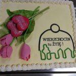 Tort dla Babć iDziadków sołectwa Wierzchocin