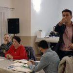 """Wieczór atakuje """"Wroniecki Bazar"""" nazebraniu sołeckim wJasionnie [WIDEO]"""