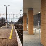 Zobacz jak zmieni się dworzec weWronkach pomodernizacji
