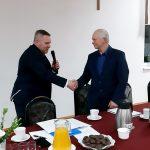 Chojno: Jarosław Mikołajczak wciąż sołtysem
