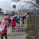 Nowa Wieś witała wiosnę