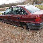 Ktoś zgubił auto?