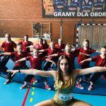 NeoTeam iJakub Urbański naOgólnopolskim Turnieju Tańca Nowoczesnego