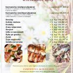 Ofertę wielkanocnego cateringu poleca Hotel Wartosław