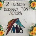Drugie urodziny Dziennego Domu Seniora weWronkach [foto] [wideo]
