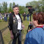Wiesław Hojan otegorocznej Moto Majówce [wideo]