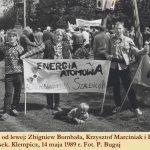30 lat później – elektrownia atomowa WARTA wKlempiczu [foto]