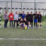 Dni Wronek: Piłkarskie zmagania zanami