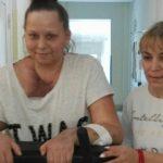 Pomóżmy Agacie Łowińskiej