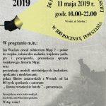 W sobotę wronieckie muzeum zaprasza naNoc Muzeów 2019