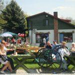Natura, pstrągi, konie – 11 maja wielki piknik wNojewie