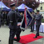 Fotorelacja zobchodów 125 rocznicy ZK weWronkach iwręczenia sztandaru [foto]