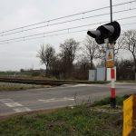 Od piątku będziemy mogli znów przejeżdżać przezprzejazd kolejowy naul.Poznańskiej
