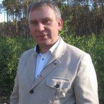 Michał Talma zMokrza drugim kandydatem naradnego wwyborach uzupełniających