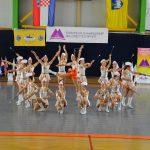 XIV Mistrzostwa Europy Mażoretek – Crikvenica 2019' wChorwacji