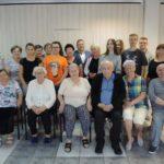 Młodzież zseniorami – wspaniała wspólna inicjatywa
