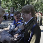 Rozkaz specjalny Komendy Hufca ZHP wsprawie żałoby wHufcu Szamotuły