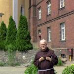 Franciszkański misjonarz zBoliwii weWronkach [wideo]