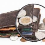 Znaleziono portfel iładowarkę