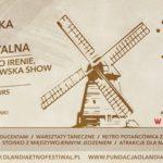 Etno Festiwal wOlandii
