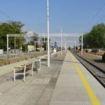 Wygodna podróż znowego peronu weWronkach
