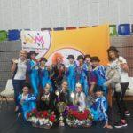 7. Open WORLD CHAMPIONSHIP MAJORETTES SPORT 2019 zanami – meldują ISKIERKI