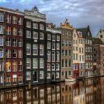 Dwa dni wAmsterdamie- zaproszenie nawycieczkę