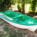 W Chojnie skradziono łódkę. Szukamy świadków