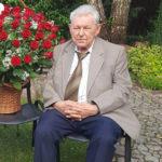 Odszedł Ryszard Stoebe