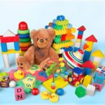 Zbiórka zabawek dla przedszkola specjalnego wPoznaniu